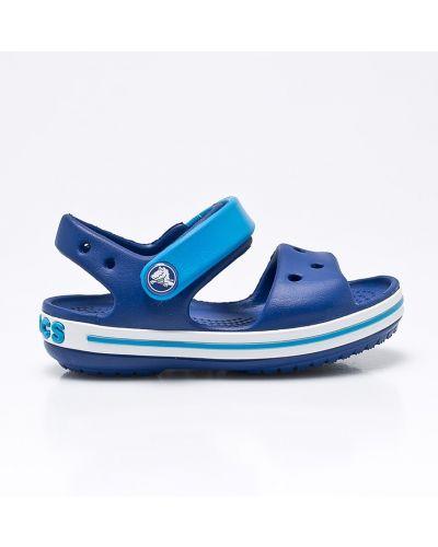 Вьетнамки синий Crocs