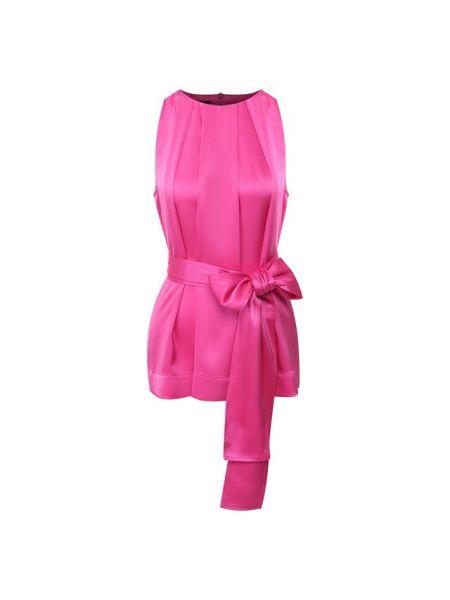 Топ - розовый Escada