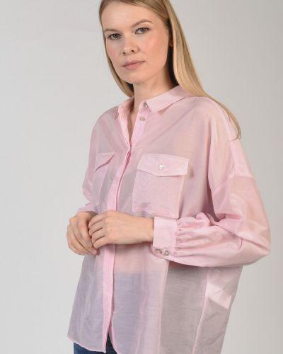 Шелковая блузка I Blues