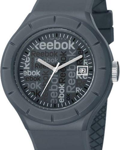 Кварцевые часы водонепроницаемые Reebok