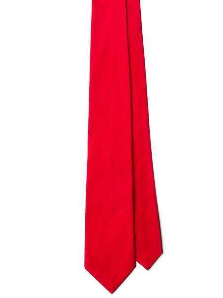 Bawełna bawełna krawat Prada