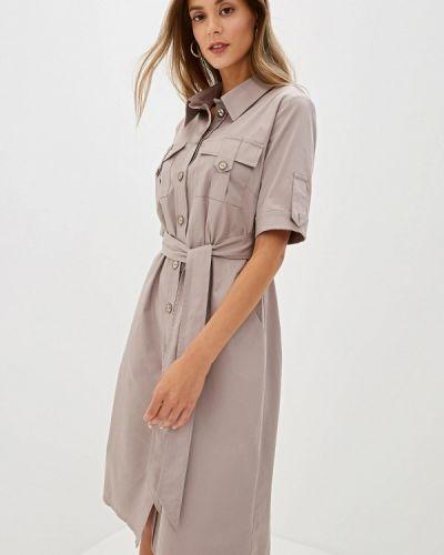 Платье - бежевое Lamiavita