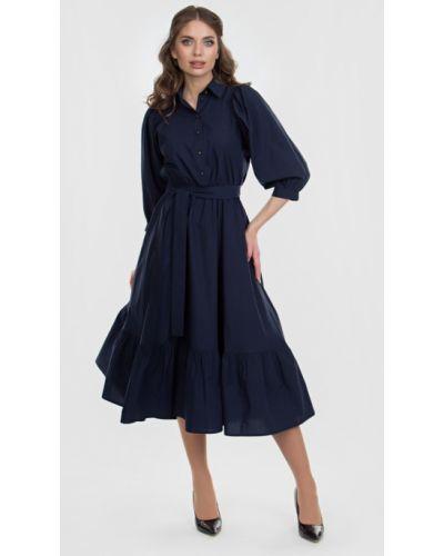 Хлопковое платье Filigrana
