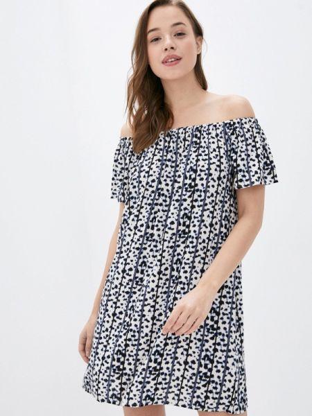 Бежевое платье Fresh Made