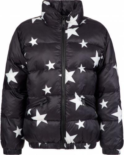 Черная куртка Front Street 8