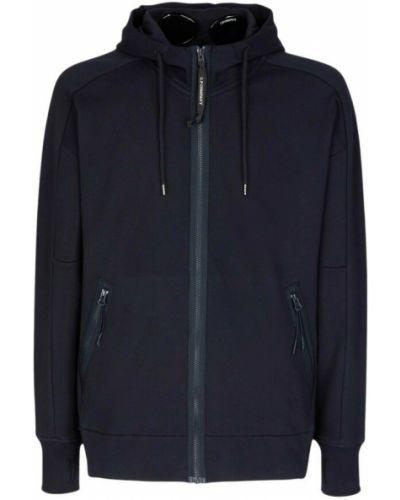 Niebieski sweter C.p. Company