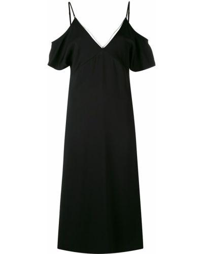 Платье шифт T By Alexander Wang