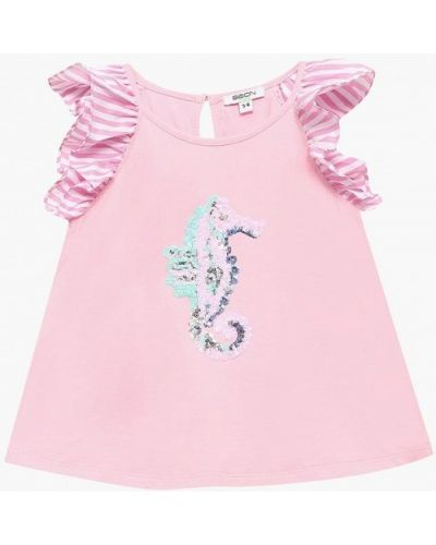 Рубашка розовый Baon