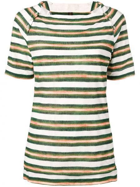 Футбольный топ на пуговицах винтажный Louis Vuitton Pre-owned