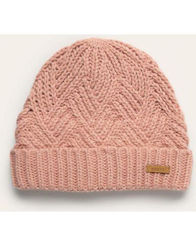 Шляпа розовый Barts