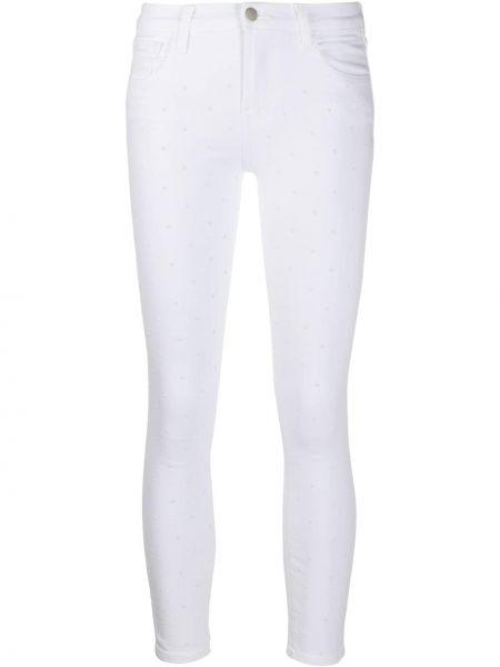 Dżinsowa jeansy J-brand