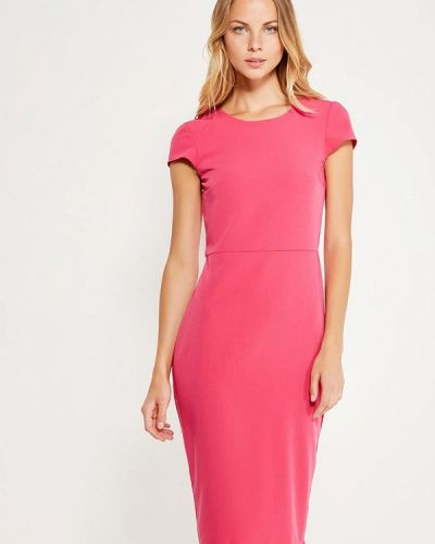 Платье - розовое Peperuna