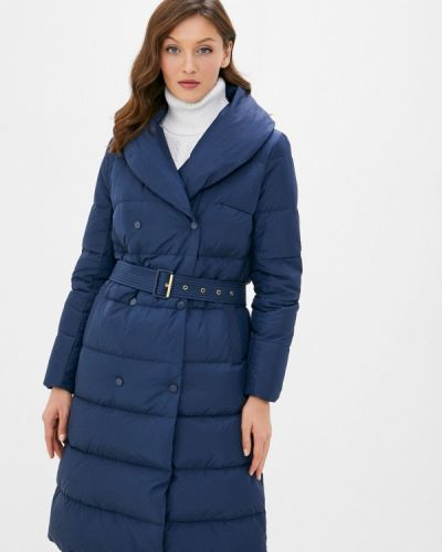 Синяя куртка Savage