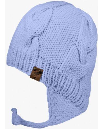 Голубая шапка Anmerino