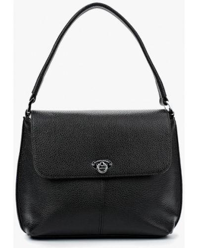 Кожаный сумка сумка-хобо Alessandro Birutti