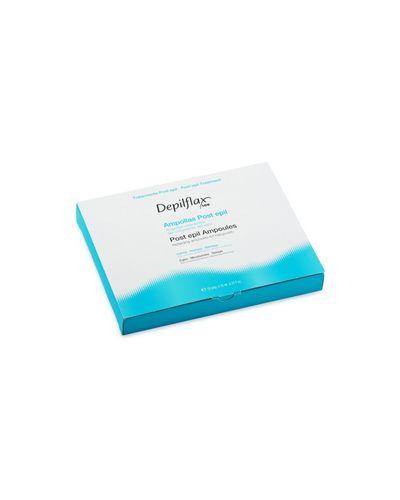 Окислитель для волос Depilflax