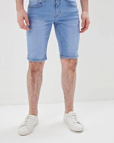 Джинсовые шорты - голубые Shine Original