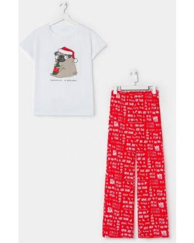 Хлопковая пижама Kaftan