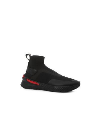 Кроссовки черные Dino Bigioni Sport