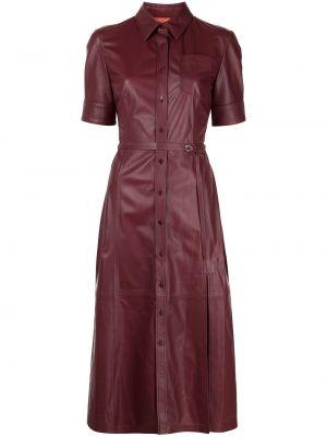Sukienka krótki rękaw Altuzarra