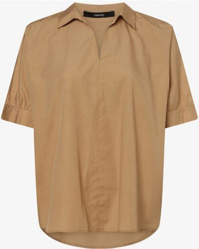 Zielona bluzka oversize Someday