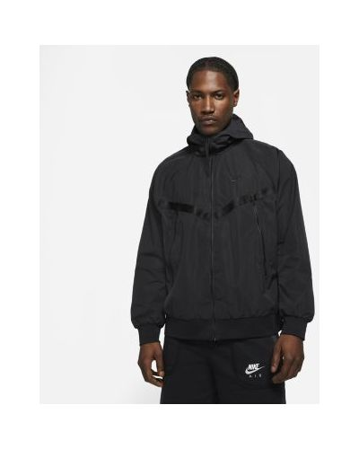 Куртка с капюшоном на молнии Nike