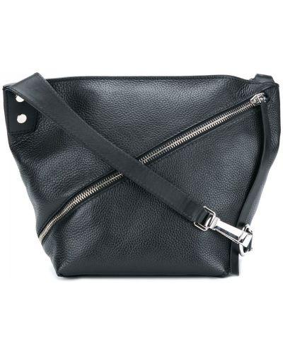 Кожаный сумка сумка-хобо на плечо Proenza Schouler