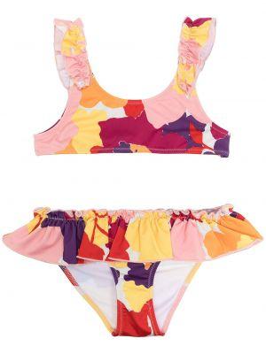 Bikini - żółty Il Gufo