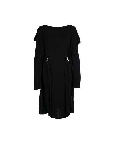 Вечернее платье прямое Class Cavalli