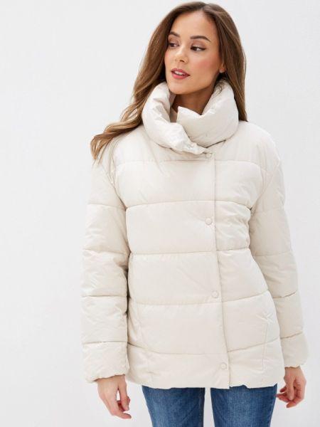 Зимняя куртка весенняя утепленная Zarina