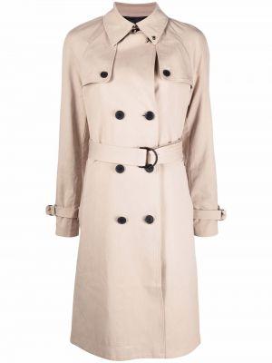 Пальто длинное Calvin Klein