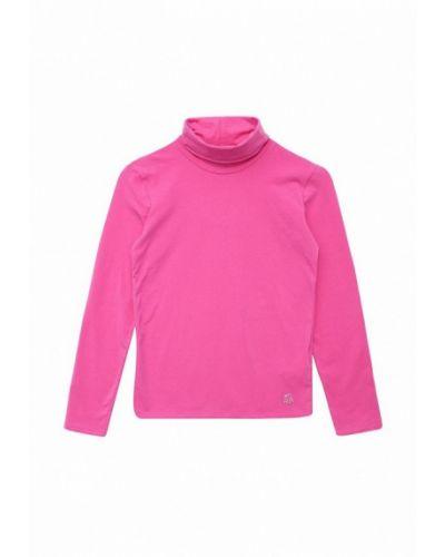 Розовая водолазка United Colors Of Benetton