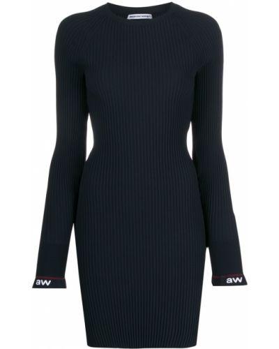 Платье макси платье-солнце расклешенное T By Alexander Wang