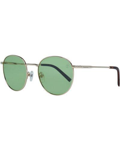 Okulary - żółte Timberland