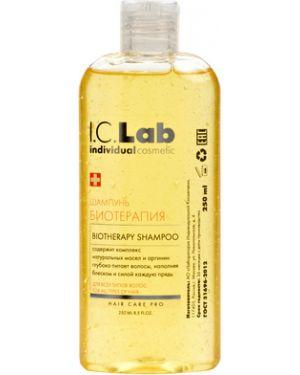 Шампунь для волос очищающий I.c.lab Individual Cosmetic