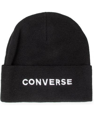 Czapka czarny Converse