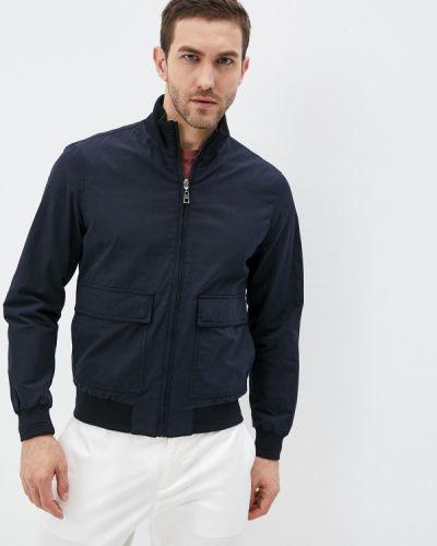 Куртка - синяя Lab. Pal Zileri