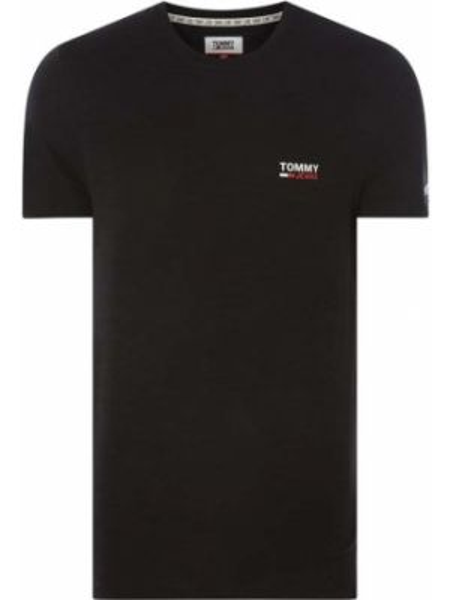 Koszula dzinsowa z logo Tommy Jeans