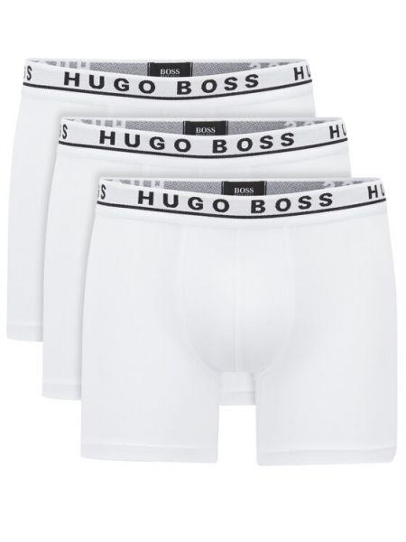 Figi - białe Boss