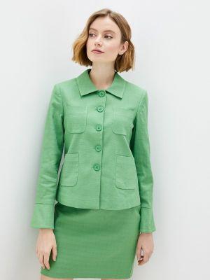 Зеленый пиджак Adl