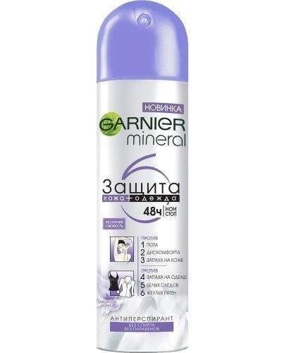 Дезодорант для тела Garnier