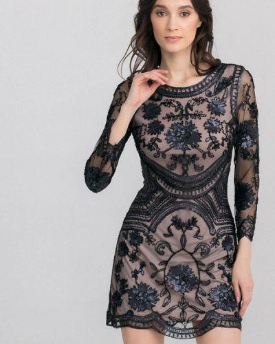 Вечернее платье - черное Jan Steen