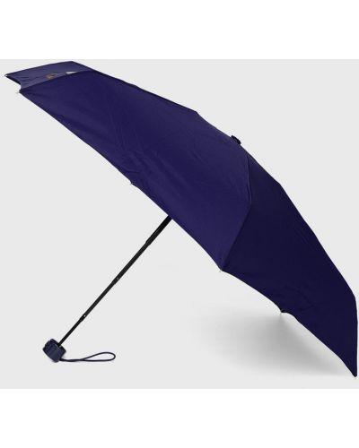 Parasol czerwony niebieski Moschino
