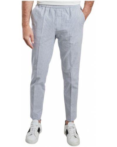 Spodnie w paski Harmony