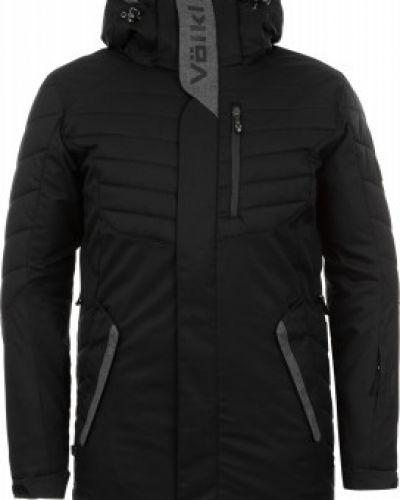 Длинная куртка утепленная спортивная Volkl