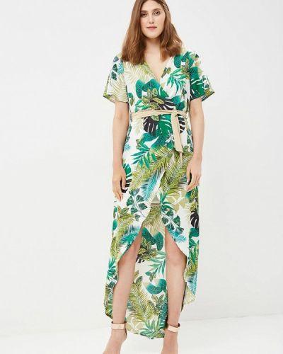 Весеннее платье Rinascimento