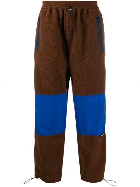 Brązowe spodnie Lc23