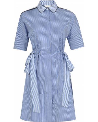 Платье весеннее синее Beatrice.b