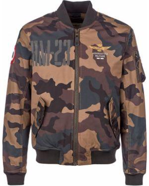 Куртка милитари Aeronautica Militare