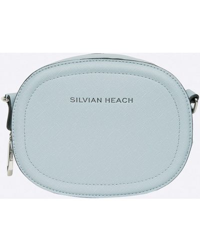 Очки кожаные Silvian Heach